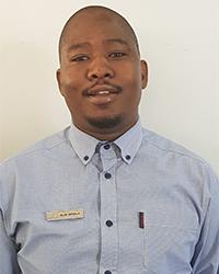 Alek Mphela