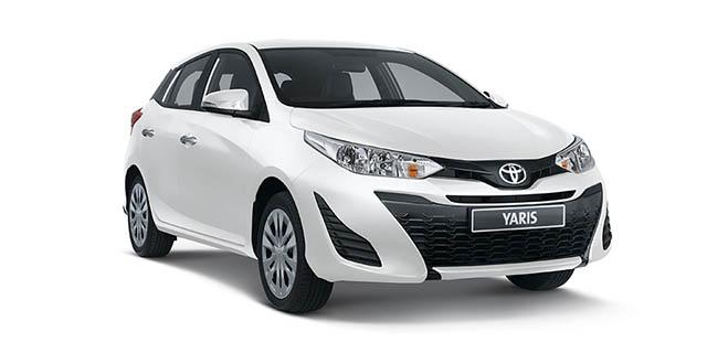 ToyotaYaris