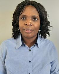 Tracey Ngobeni