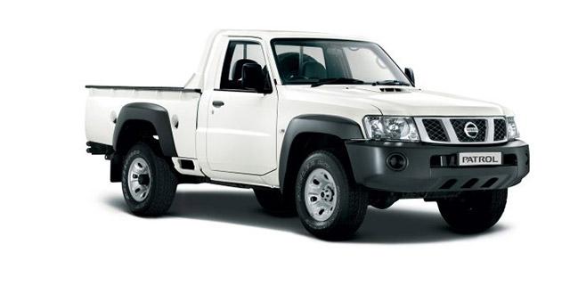 NissanPatrol