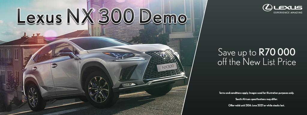 lexus-nx300-demo