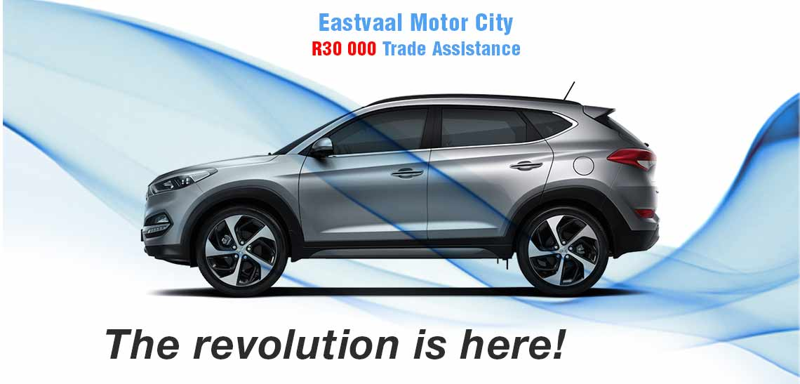 eastvaal motor city hyundai
