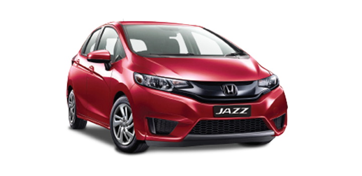 Honda Jazz 1.2 Comfort Manual