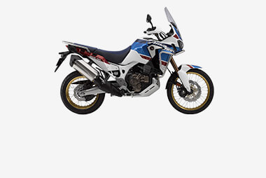 Honda Bike Dual Purpose CRF1000D Africa Twin