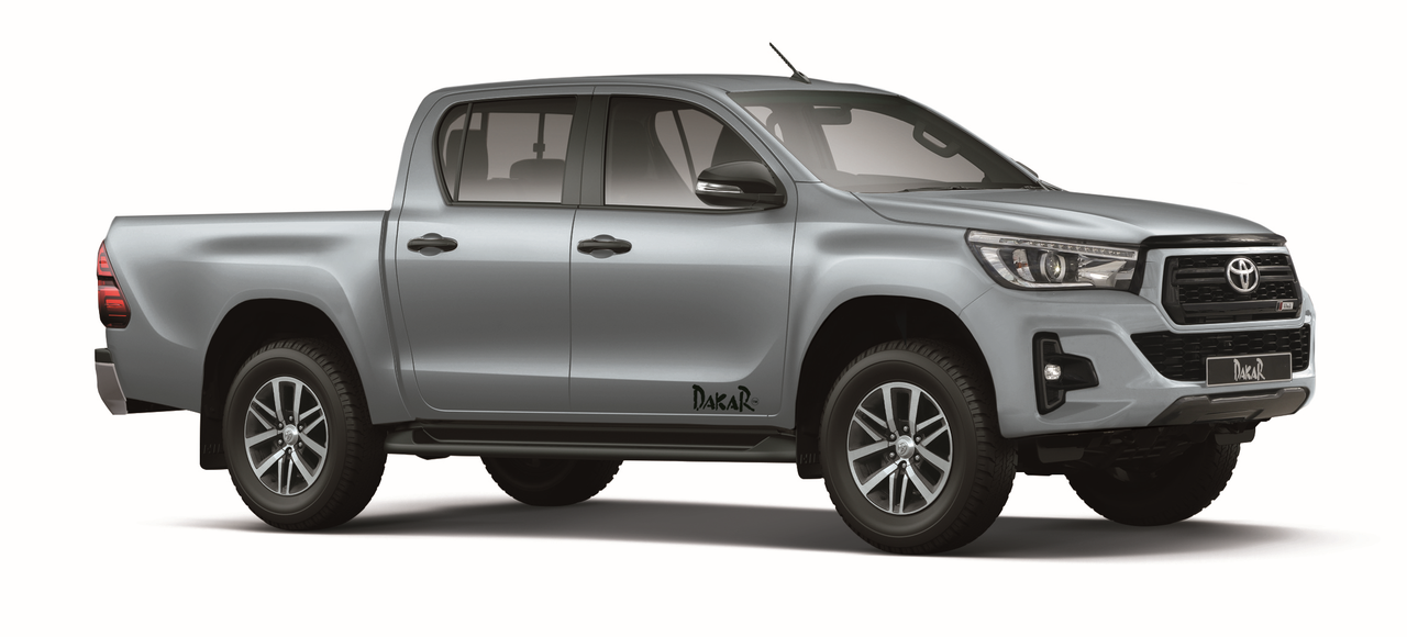 Used Honda Hrv >> Hilux (From 16 October 2017 - 12 August 2018) Hilux Dc 4.0 ...