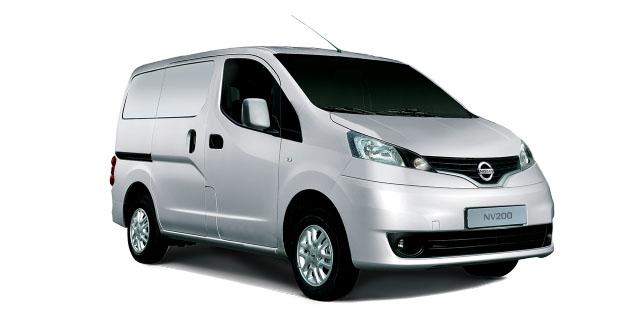 NissanNV200