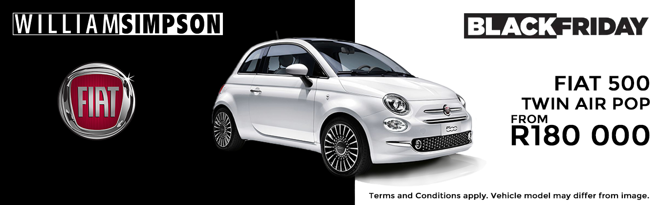 Fiat 500 Twin Air Pop