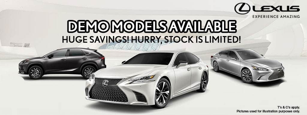demo-models-available
