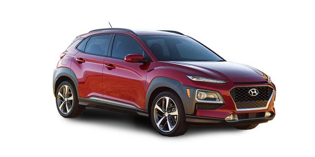 HyundaiKona