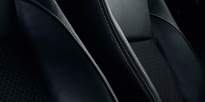 Passenger Corolla 1.8 Prestige