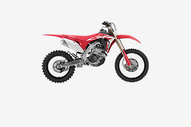 Honda Bike Enduro 2019 CRF250RX