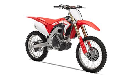 Honda BikeCompetition