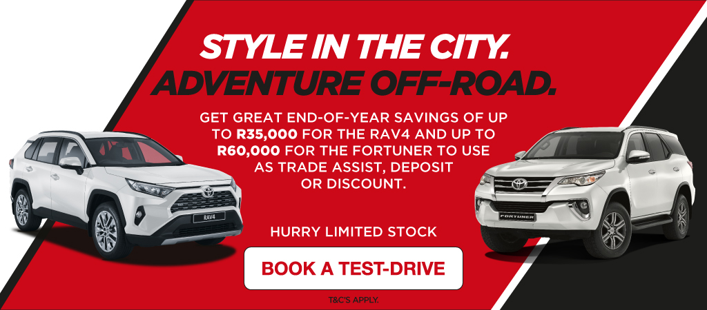 Style In The City Adventure Off Road