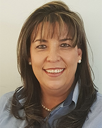 Debbie Bakker