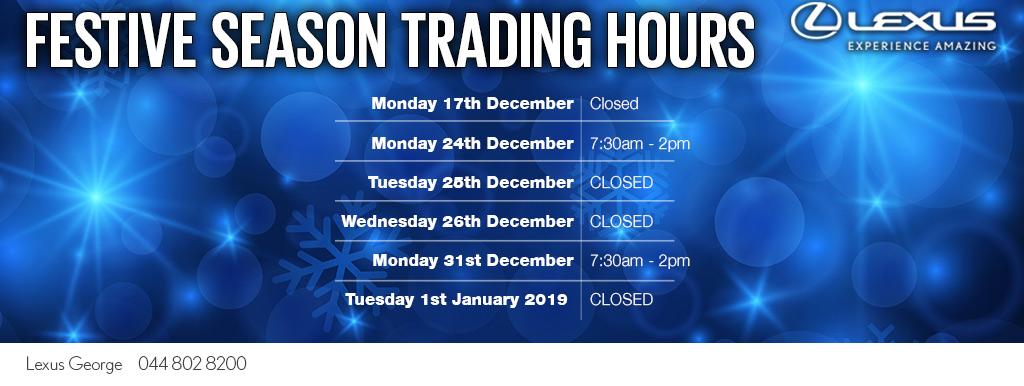 festive-trading-hours
