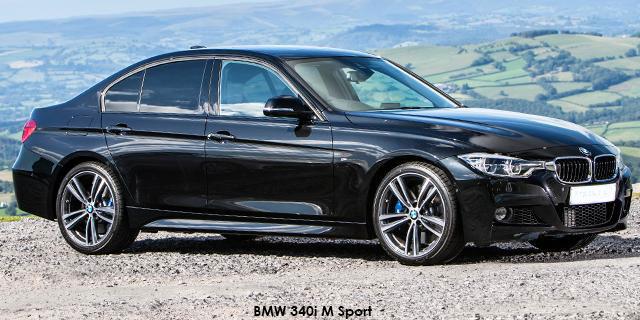 BMW3 Series