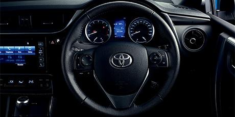 Passenger Corolla 1.4D Esteem