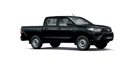 Commercial Hilux DC 2.7 VVTI RB S 5MT