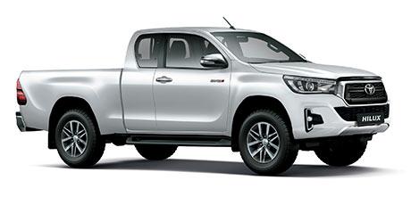 ToyotaHilux