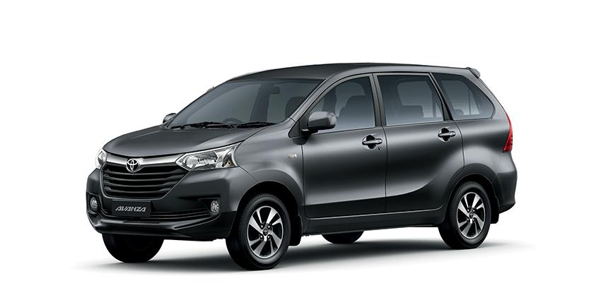 Toyota CommercialAvanza