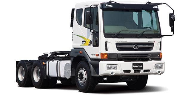 Tata TrucksDaewoo