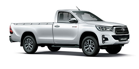 ToyotaHilux
