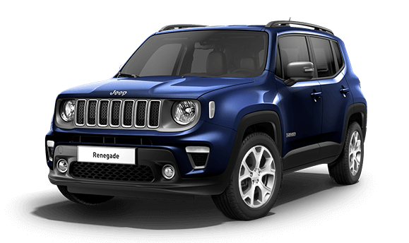 JeepRenegade
