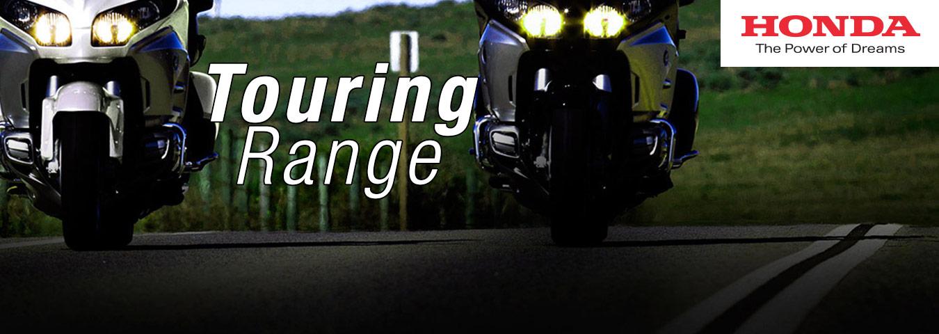 Touring Range