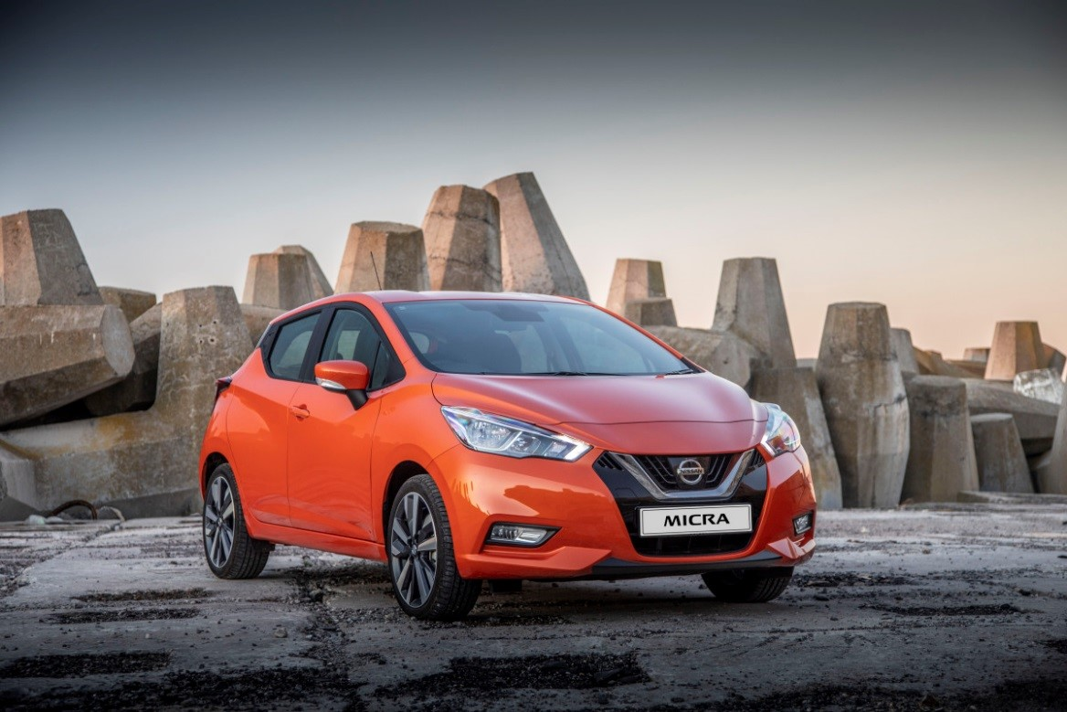 2019 Car of the Year Finalist: All-new Nissan Micra