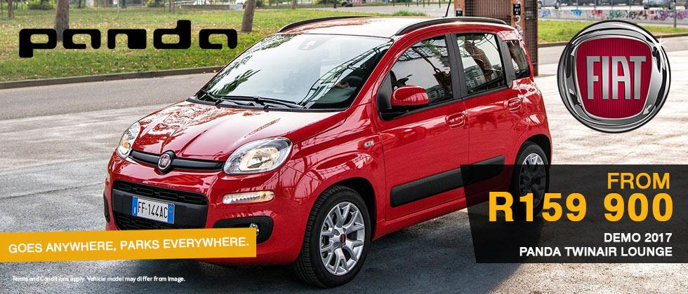 Fiat Panda Price Change