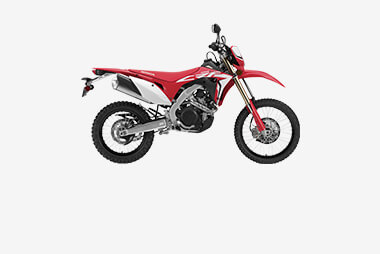 Honda Bike Dual Purpose 2019 CRF450L