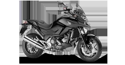 Honda Bike Street NC750X DCT