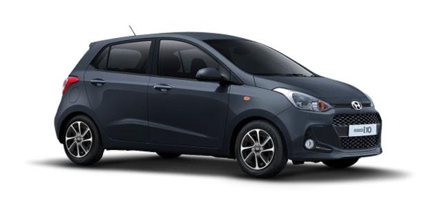 HyundaiGRAND i10