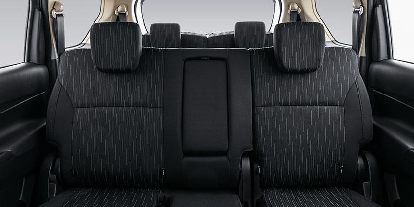 SUV Rumion 1.5 SX MT