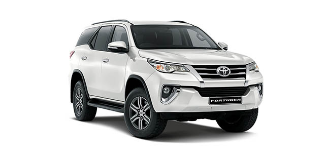 ToyotaFortuner