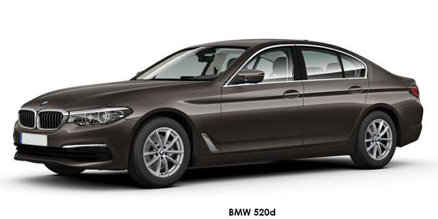 BMW5 Series