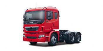 Tata TrucksPrima Trucks