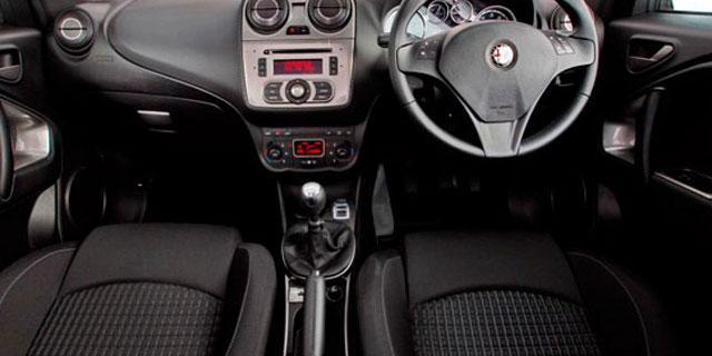 Alfa Romeo MiTo 1.4TBi Quadrifoglio Verde