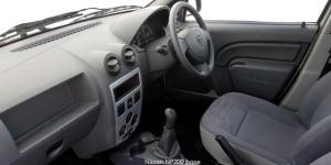 Nissan - William SimpsonNP200
