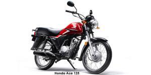 Honda BikeStreet