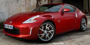Nissan - William Simpson370Z