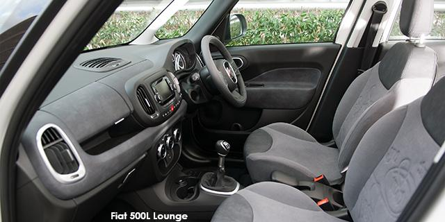 Fiat 500L 1.6 Multijet Lounge