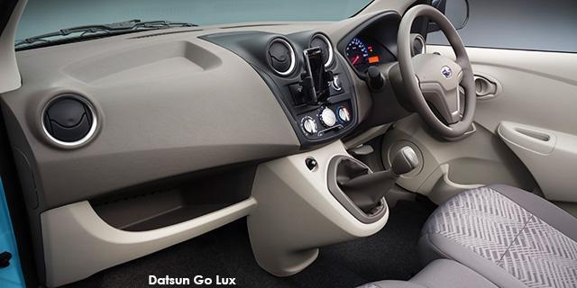 Datsun Datsun Go 1.2 Mid