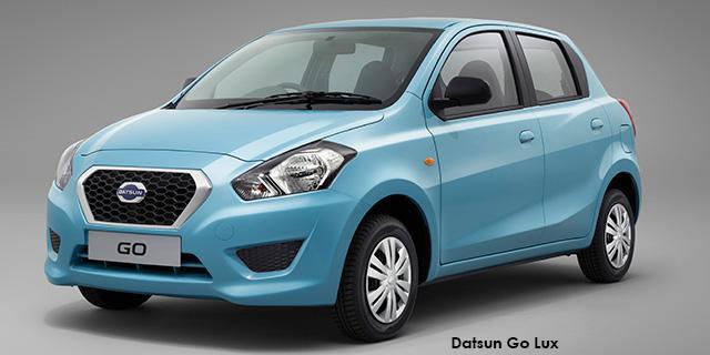 Datsun Datsun Go 1.2 Lux