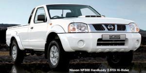 Nissan - William SimpsonNP300 Hardbody