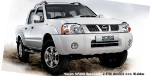 Nissan - William SimpsonNP300 Hardbody