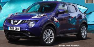 Nissan - William SimpsonJuke