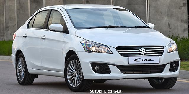 Suzuki Ciaz 1.4 GLX