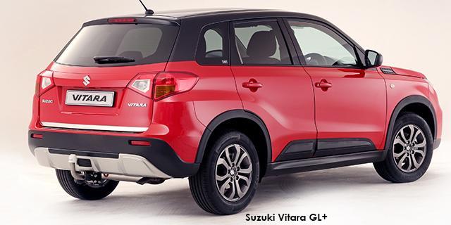 Suzuki Vitara 1.6 GL+