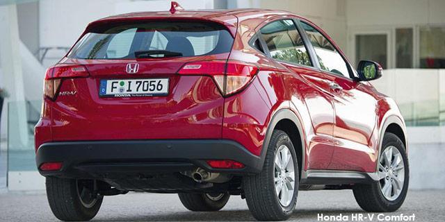 Honda HR-V 1.5 Comfort Auto